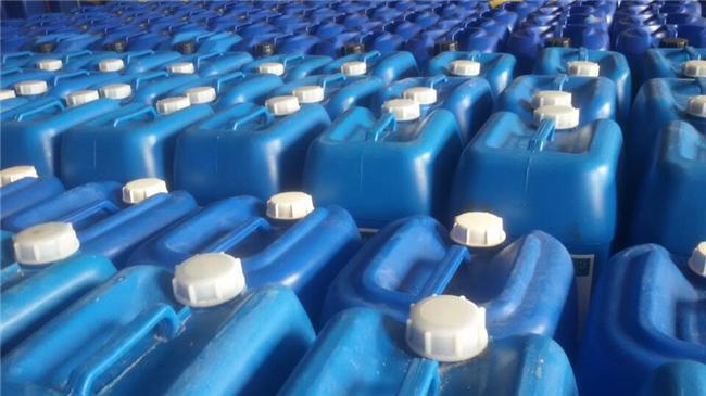 工业循环水阻垢剂